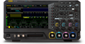 MSO5000 Mixed Signal Oscilloscopes